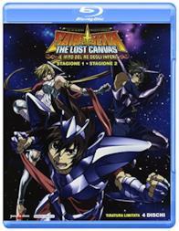 Stagione 1+2 - (4 Blu-Ray)