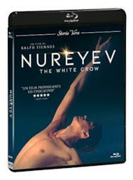 Nureyev - The White Crow -Combo- (Br+Dv)
