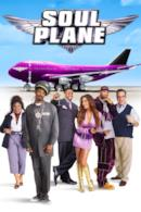Poster Soul Plane - Pazzi in aeroplano