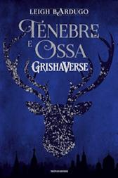 Il primo libro della trilogia: Tenebre e ossa