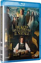 Dickens - L'uomo che inventò il Natale (Blu-ray)