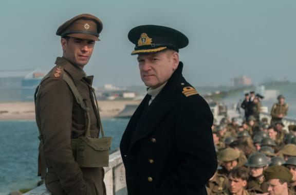 Dove hanno girato Dunkirk? Tutte le location del film di Nolan
