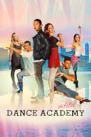 Poster Dance Academy: The Movie
