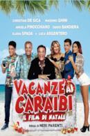 Poster Vacanze ai Caraibi