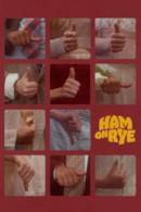 Poster Ham on Rye