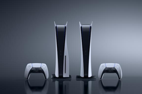 PS5 e PS5 Digital Edition