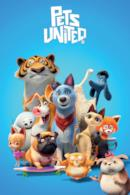 Poster Pets United