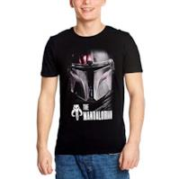 T-Shirt  STAR WARS The Mandalorian