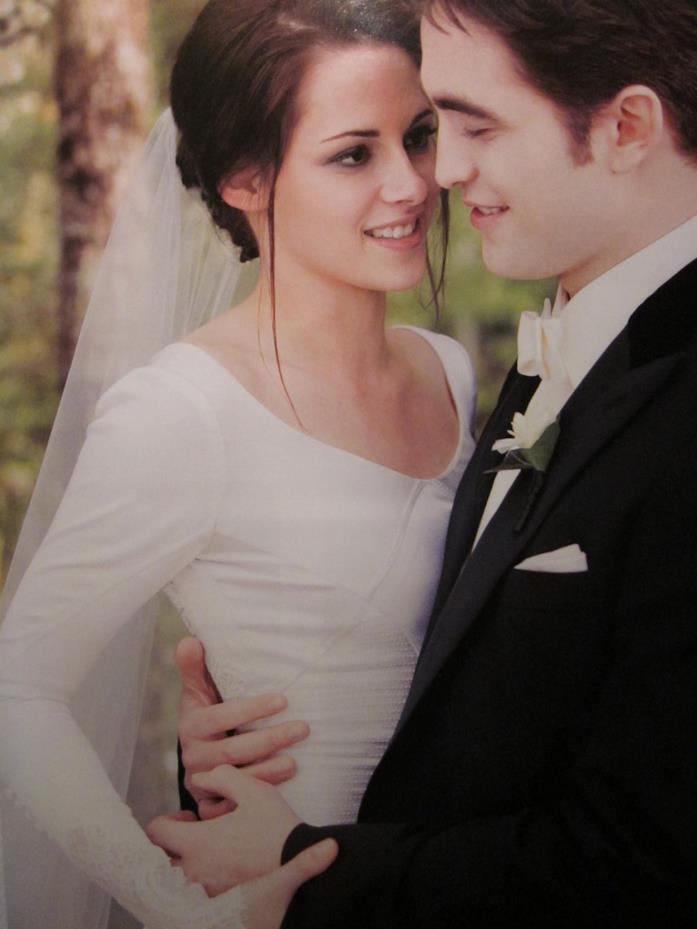 Il matrimonio di Bella ed Edward