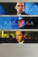 Poster Gattaca - La porta dell'universo