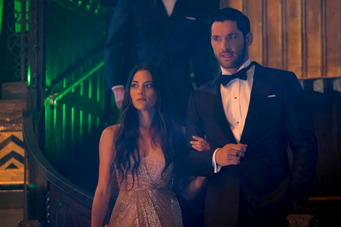 Eve tornerà nella quinta stagione di Lucifer?