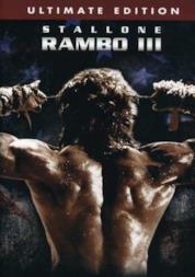 Rambo Iii [Edizione: Stati Uniti]