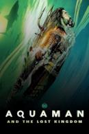 Poster Aquaman and The Lost Kingdom