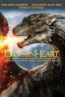 Poster Dragonheart: L'eredità del drago