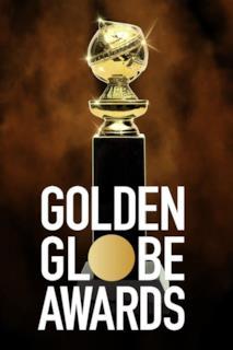 Poster Golden Globe Awards