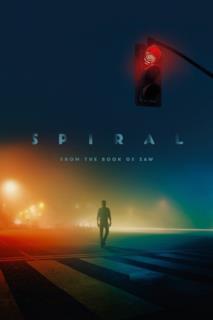 Poster Spiral - L'eredità di Saw