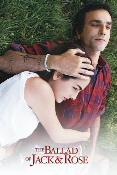 Poster La storia di Jack e Rose