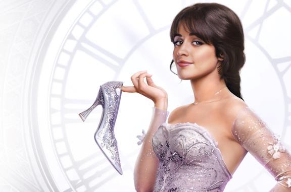 Cenerentola: 10 attrici che hanno interpretato la principessa prima di Camila Cabello