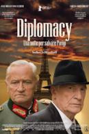 Poster Diplomacy - Una notte per salvare Parigi