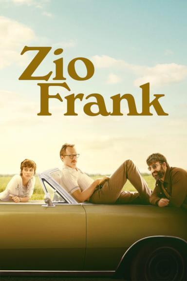 Poster Zio Frank