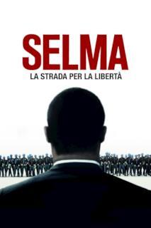 Poster Selma - La strada per la libertà