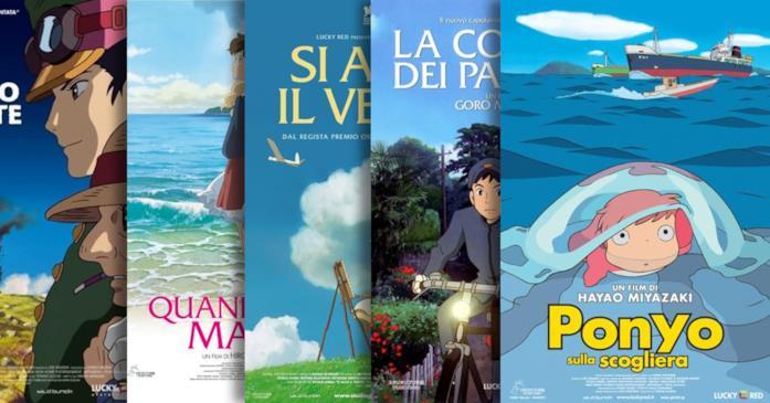 Serie Animate e film d'animazione in uscita su Netflix ad aprile 2020