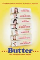Poster Butter