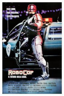 Poster RoboCop