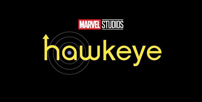 Logo di Hawkeye