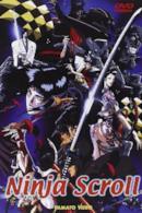 Poster Ninja Scroll