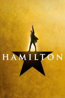 Poster Hamilton