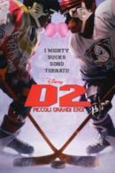 Poster D2: Piccoli grandi eroi
