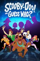 Poster Scooby-Doo and Guess Who?