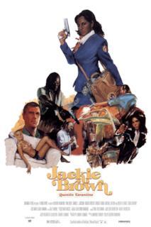 Poster Jackie Brown