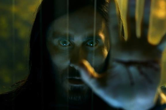 Morbius cambia di nuovo data di uscita e slitta all'autunno 2021