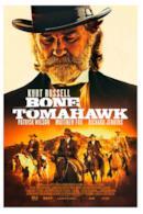 Poster Bone Tomahawk