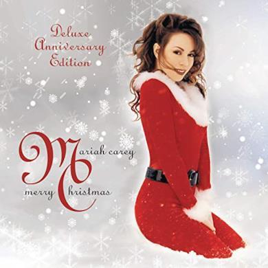 Merry Christmas di Mariah Carey