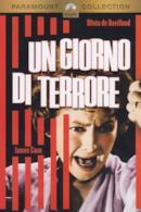 Poster Un giorno di terrore