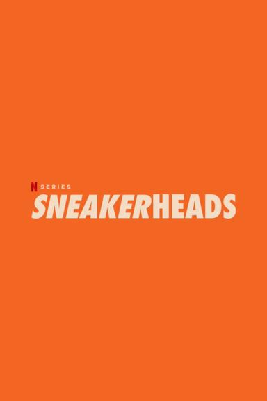 Poster Sneakerheads