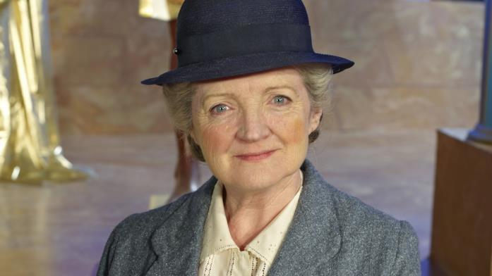Miss Marple: Julia McKenzie