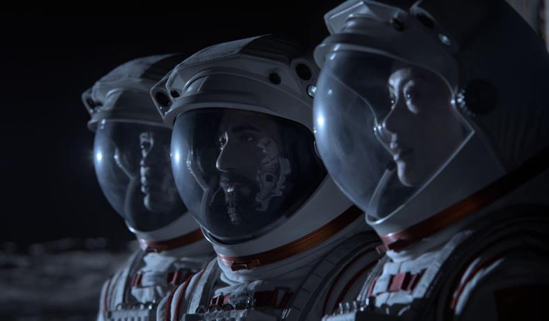 Gli astronauti dovranno far fronte a diversi problemi per arrivare su Marte