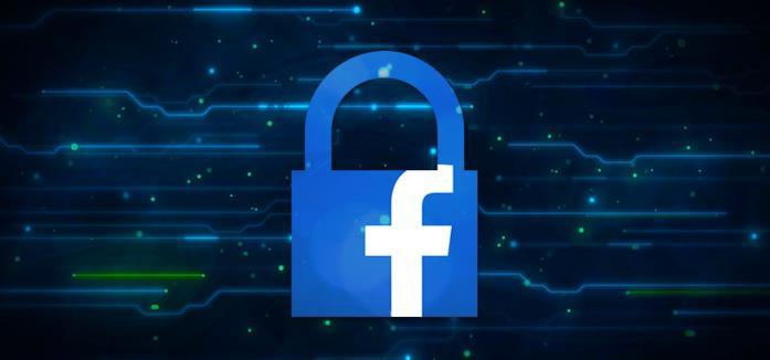 il problema della sicurezza su facebook