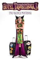 Poster Hotel Transylvania 3 - Una vacanza mostruosa