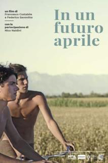 Poster In un futuro aprile
