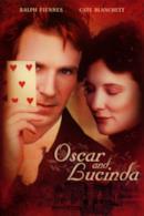 Poster Oscar e Lucinda