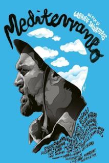 Poster Mediterraneo
