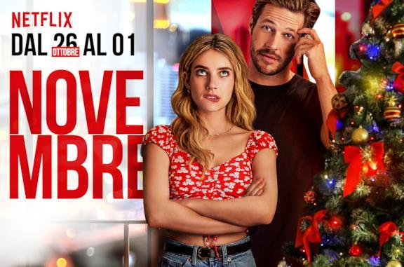 Netflix: novità in uscita tra 26 ottobre e 1 novembre 2020