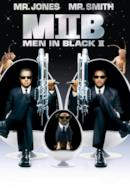 Poster Men in Black II
