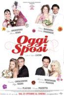 Poster Oggi sposi