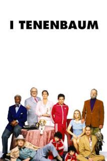 Poster I Tenenbaum
